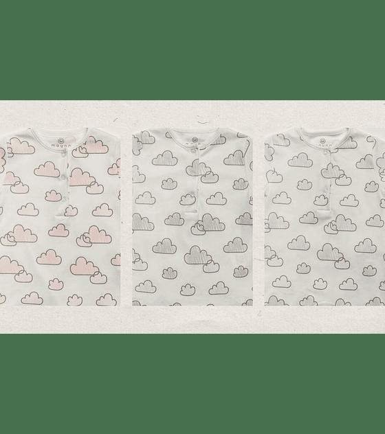 Osito Verano Nubes