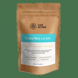 Costa Rica La Isla
