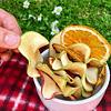 Mix de Frutas Deshidratadas 60 grs.