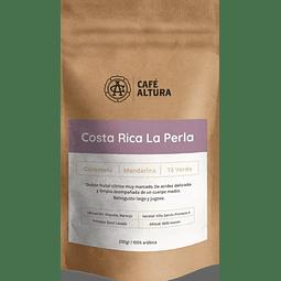 Costa Rica La Perla