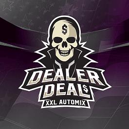 Dealer Deal XXL Automix 12 Semillas BSF Seeds