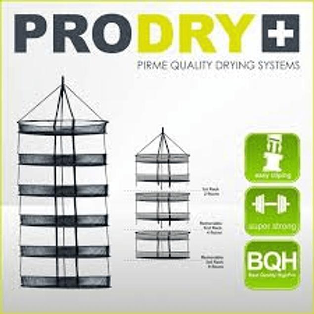 Malla Secado ProDry - Garden Highpro