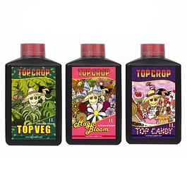 Tripack Top Crop 1 litro