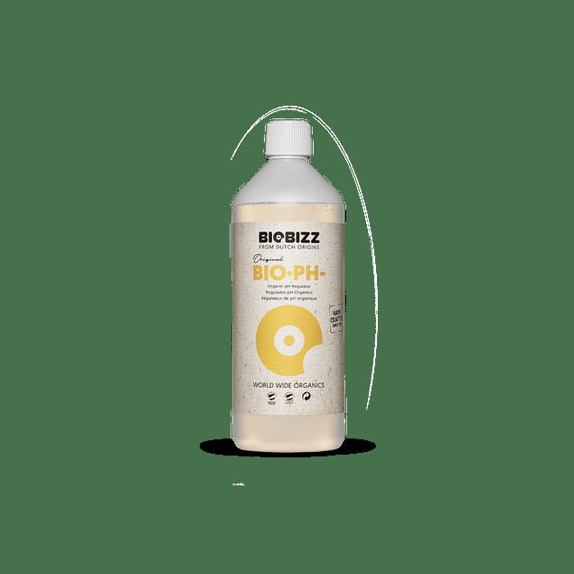 Bio Ph - 250ML - Biobizz