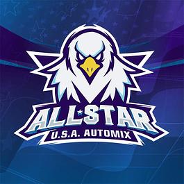All Stars USA Automix X12- BSF Seeds