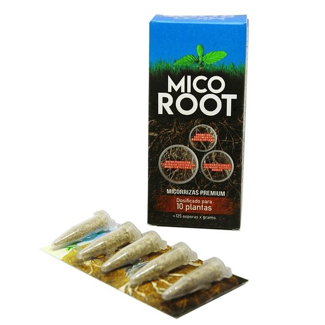 MicoTrue Micorrizas 5Gr