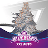 Auto Blueberry XXL X12 - BSF Seeds