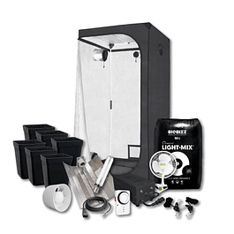 Kit Intermedio 100x100