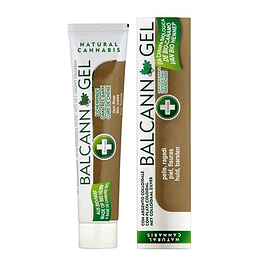 Balcann Gel Oak Bar 75 ml - Annabis