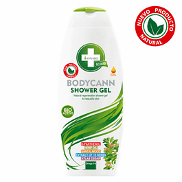 Bodycann Shower Gel 250ml - Annabis