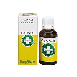 Cannol 30 ml - Annabis