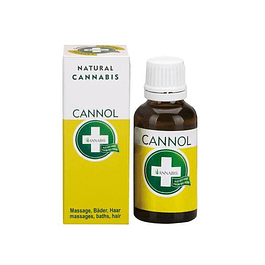 Cannol 30 ml - Annabis