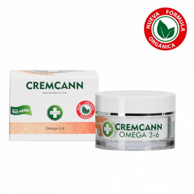 Creamcann Omega 3-6 50ml - Annabis