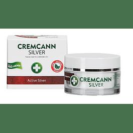 Creamcann Silver 15ml - Annabis
