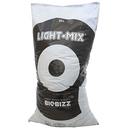 LIGHT MIX 20LT BIOBIZZ