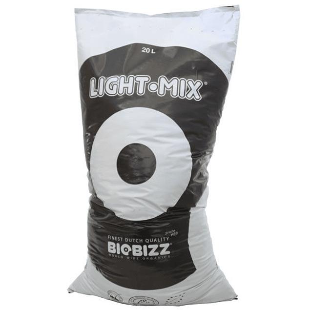 LIGHT MIX 20LT BIOBIZZ