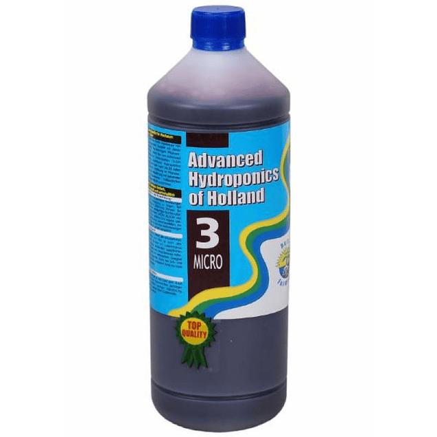 DUTCH FORMULA MICRO 0.5 L.
