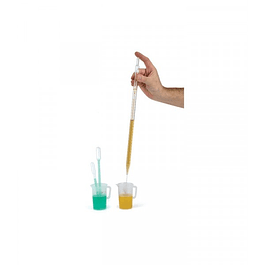 Pipeta Pasteur 5 Ml