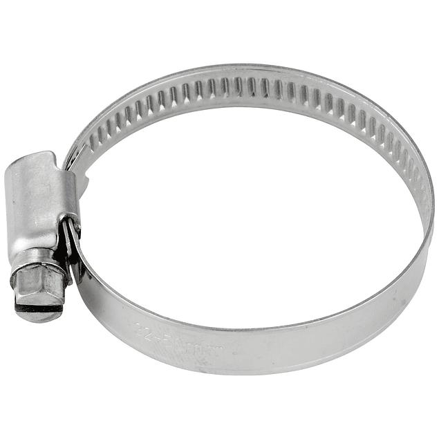 Abrazadera Metal