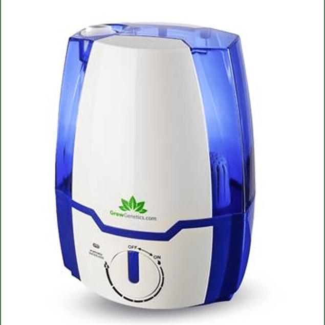 Humidificador Ultrasonico 5.2 Litros - Grow Genetics