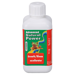 NATURAL POWER EXCELLARATOR 0.5L