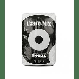 LIGHT MIX 50LT BIOBIZZ