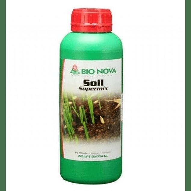BIO NOVA SOIL-SUPERMIX 1 L