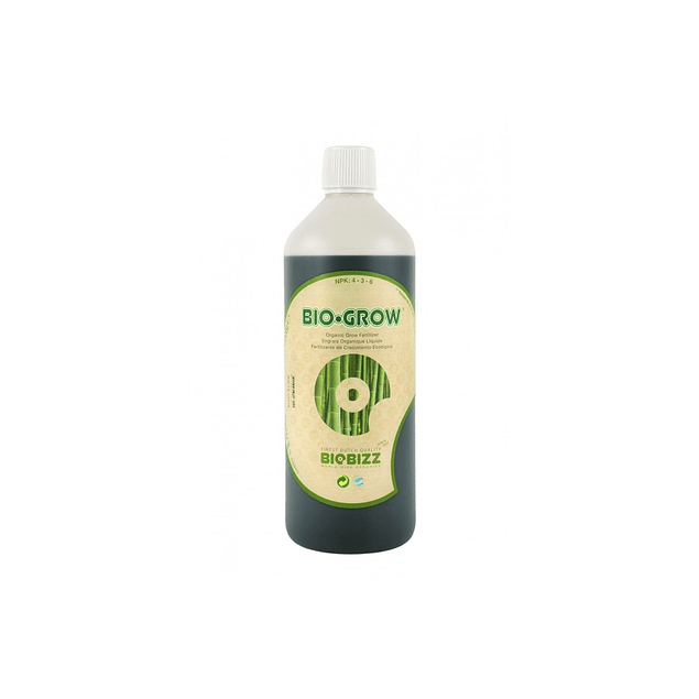 BIO GROW 500 ML - BIOBIZZ