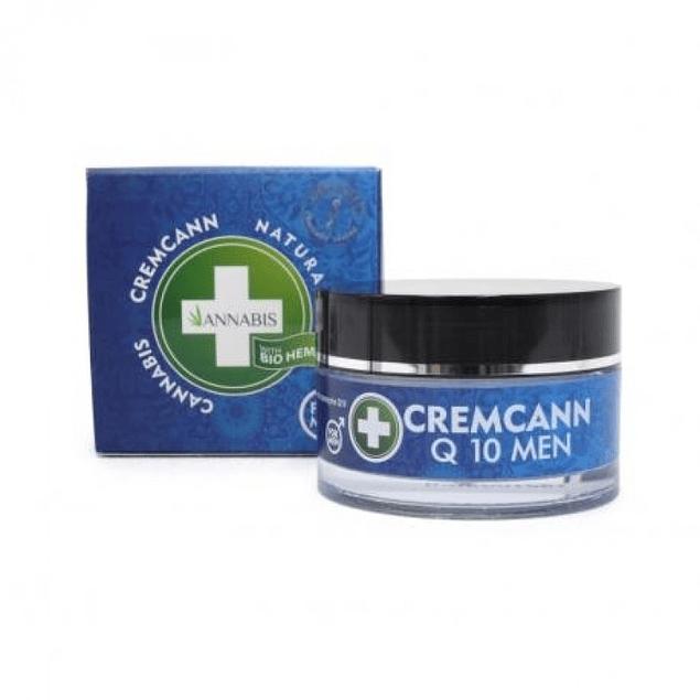 Creamcann Q10 Men 50ml - Annabis