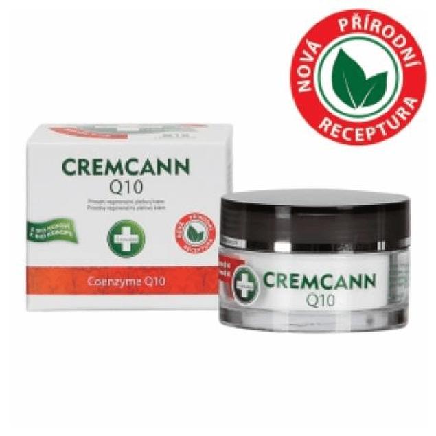 Cremcann Q10 Coenzyme 15 Ml