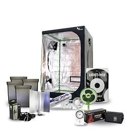 Kit Indoor intermedio 250 watts