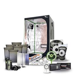 Kit indoor Avanzado 100x100