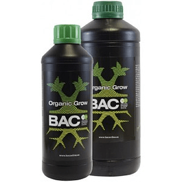 BAC ORGANIC GROW 250ML