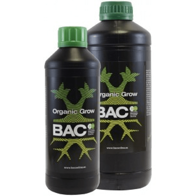 BAC ORGANIC GROW 250ML