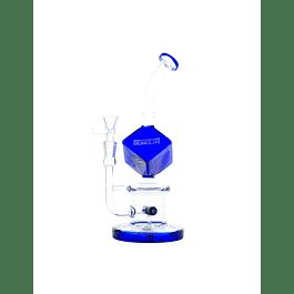 BONGLAB C41 RUBIK BLUE