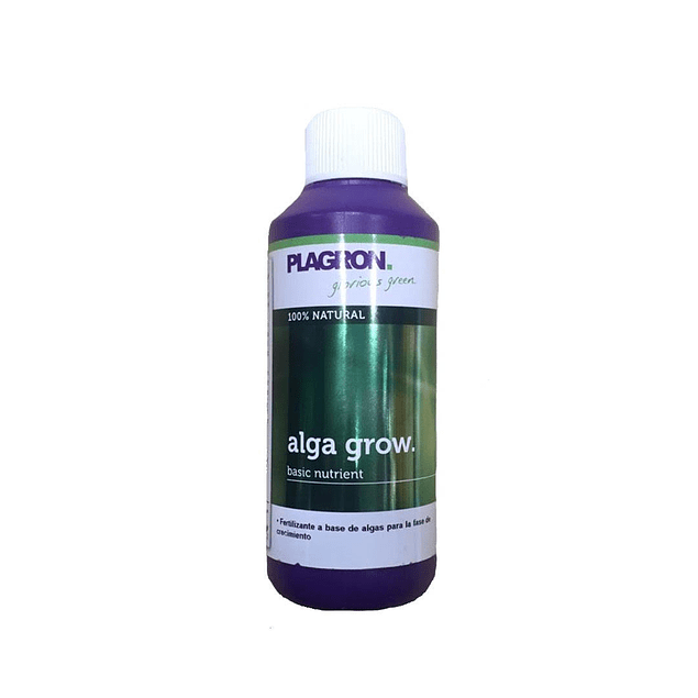 Alga Grow Plagron 100ml