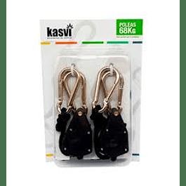 KASVI POLEAS 68 KG