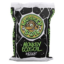 MONKEY ECO SOIL INDOOR 50 L
