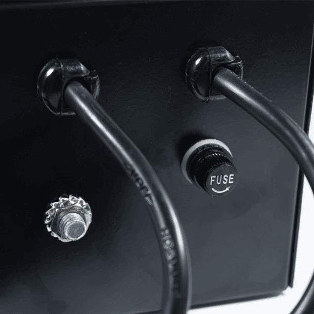 HORTILIGHT BALASTRO MAGNETICO 150W +CABLE ALARGADOR