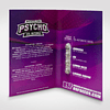 Psycho XXL Automix X12 - BSF Seeds