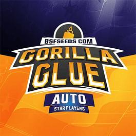 Gorilla Glue Auto X4 - Bsf Seeds
