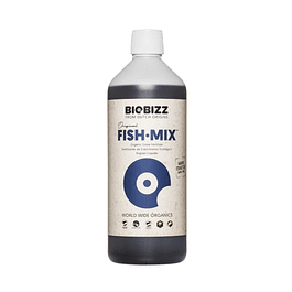 FISH MIX 500 ML - BIOBIZZ