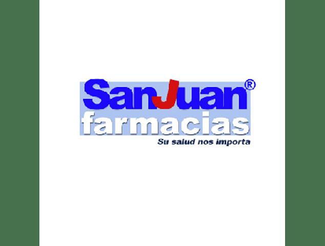 El Monte - Farmacias San Juan