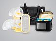 Extractor de leche eléctrico doble Freestyle Flex™2-Phase