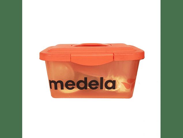 Medela box