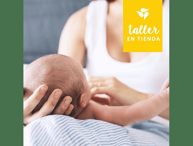 Taller Cuidado del recién nacido