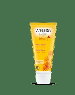 Crema Facial de Caléndula 50 ml