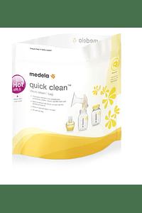 Bolsa para Esterilizar Quick Clean