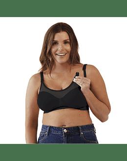 Sostén de lactancia Body Silk Sheer Bravado Designs
