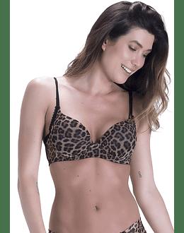 Sostén Leopardo 2RIOS
